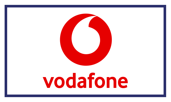 Vodafone Romania